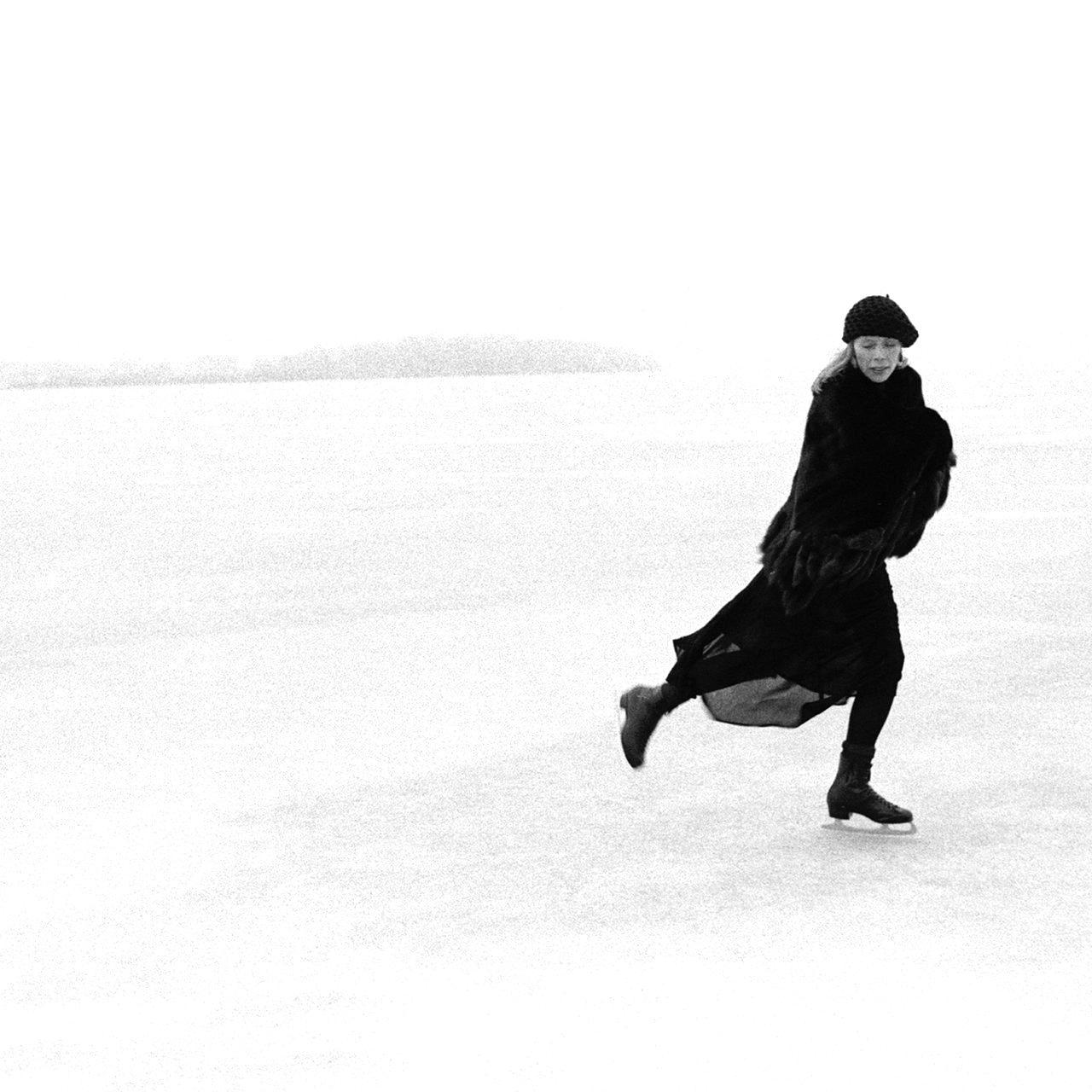 Ravageuses ice skate. | Joni Mi - lesravageurs | ello