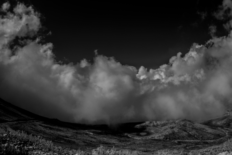 Ernet el Sawda highest peak Leb - ibtisamdib | ello