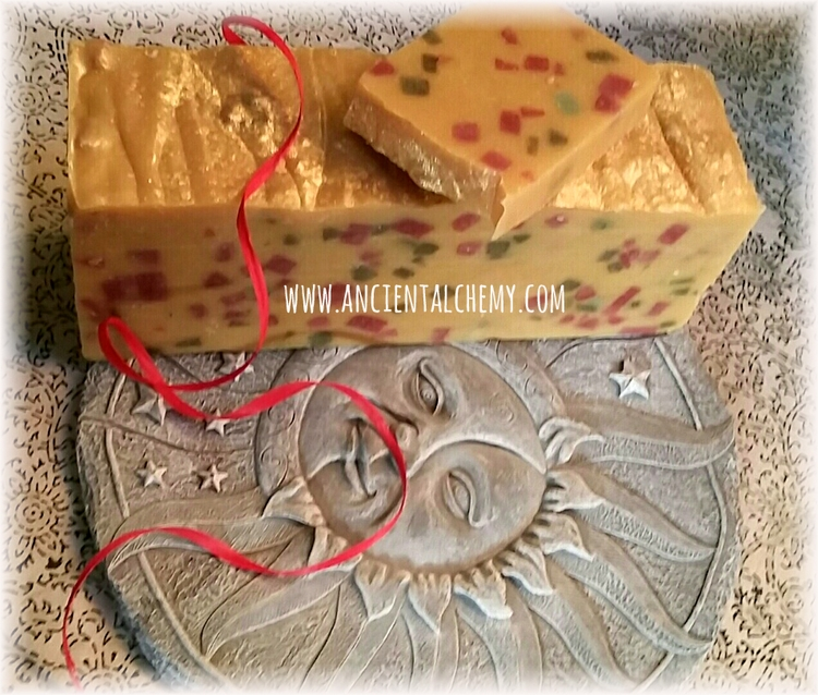ancient celebration Yule (word  - ancientalchemist   ello