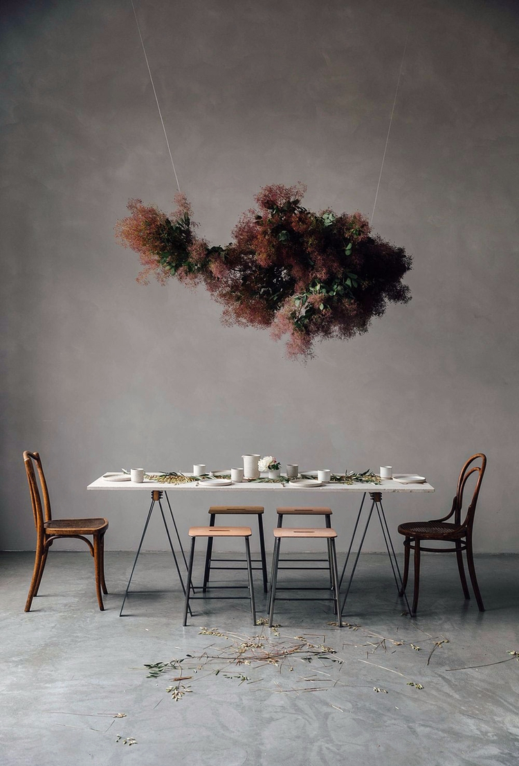 fall tablescapes inspire thanks - sfgirlbybay | ello