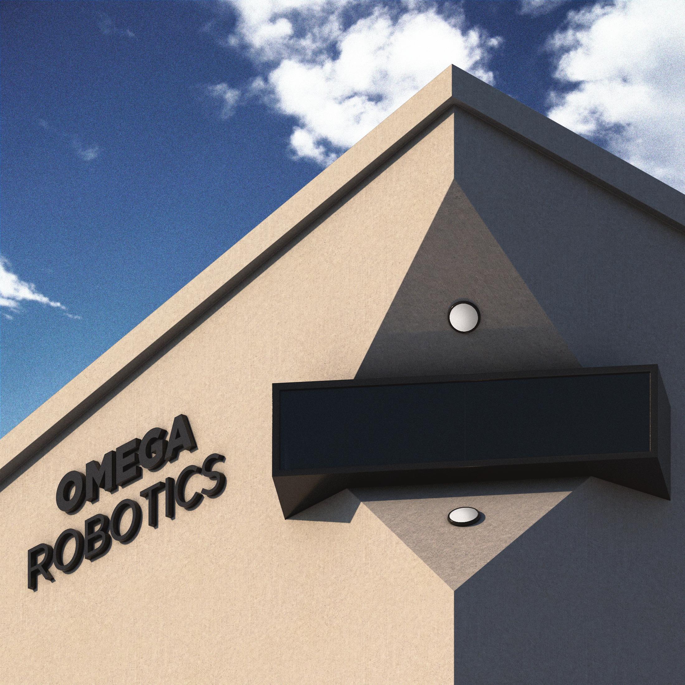 Robotics, serve future :robot - 3D - pask | ello