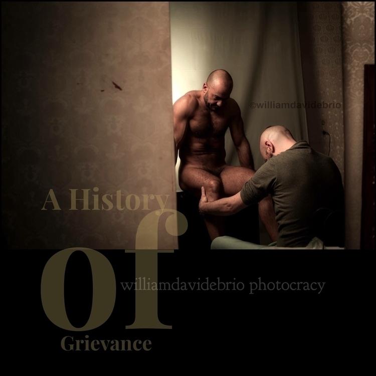 History Grievance: Selfconsciou - williamdavidebrio | ello