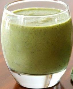 Green Avocado Smoothie - Recipes - recipesbysara | ello
