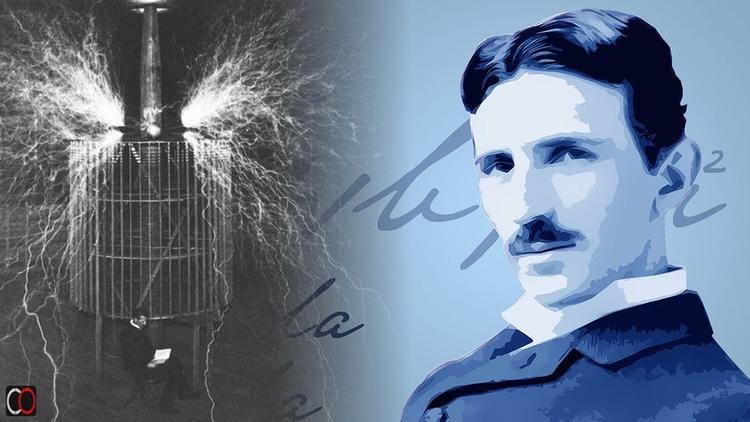 Entrevista Nikola Tesla en 1915 - codigooculto | ello