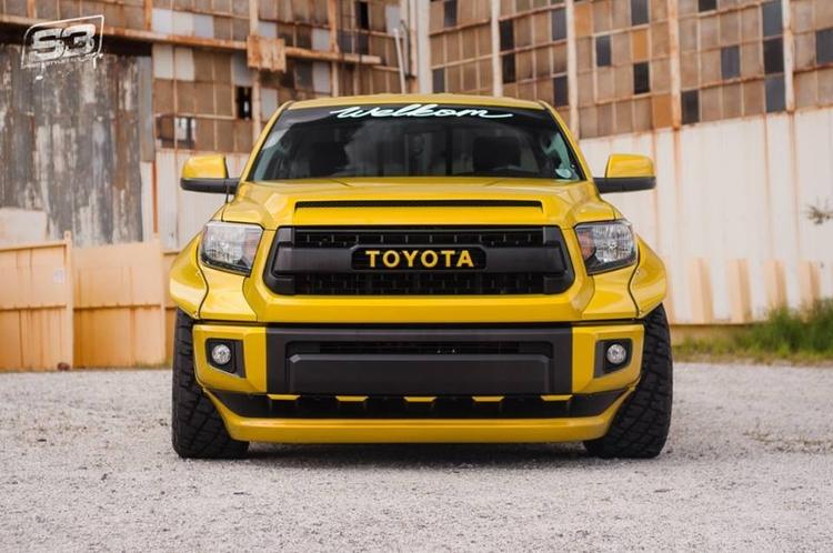 Toyota Tacuma - actyon | ello