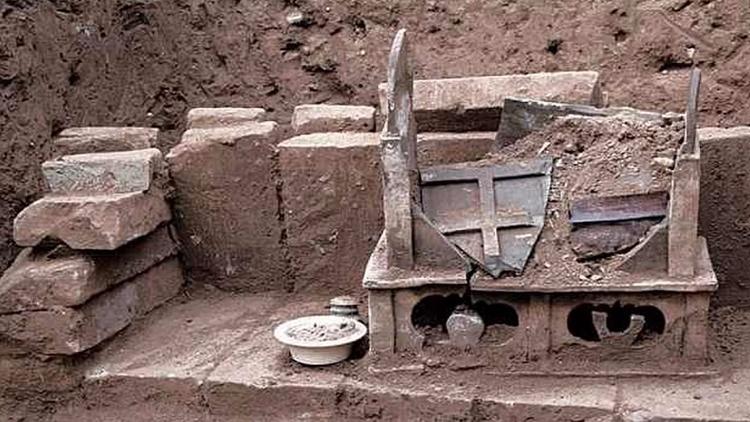 Restos ocultos de «Buda» son de - codigooculto | ello