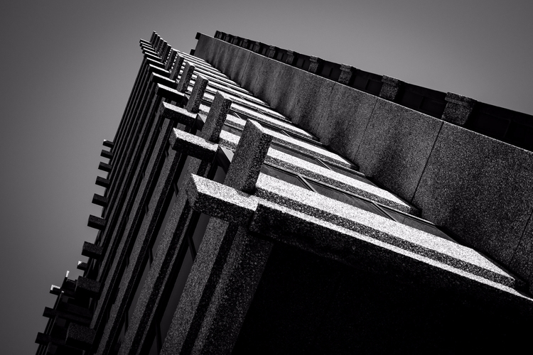 Crossing Architectural detail P - mattgharvey | ello
