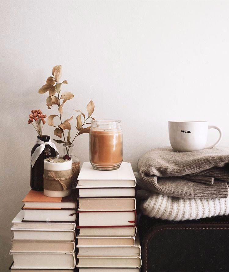 sharing winter reading list, to - sfgirlbybay   ello