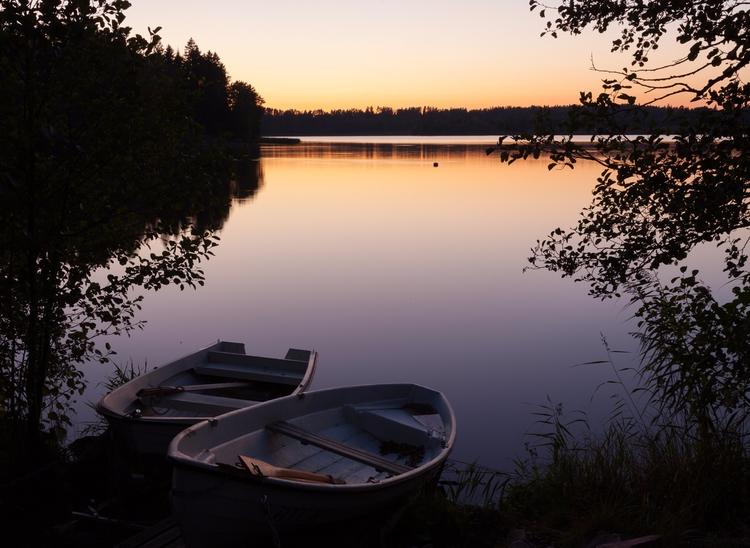 Twilight Zone - photography, finland - anttitassberg | ello