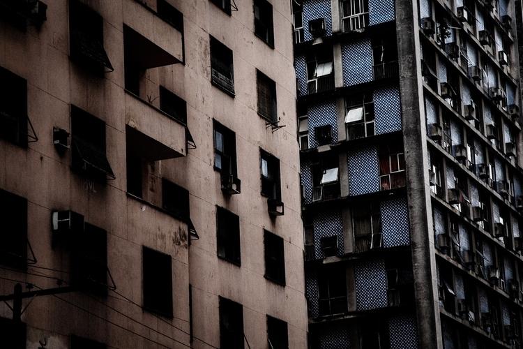 Janelas centro Recife. - PE, Br - pedroescobar | ello