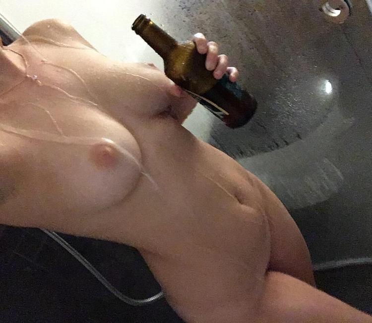 naked, nude, tits, shower, beer - ukimalefu | ello