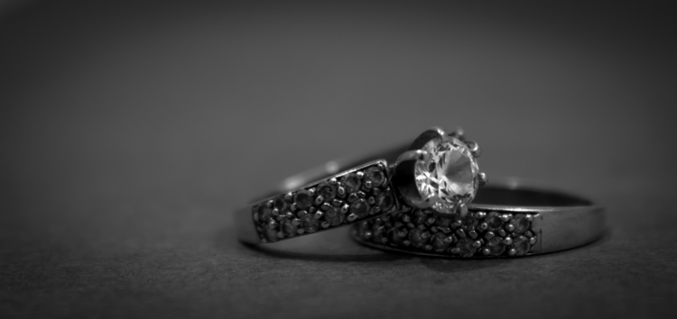 antique cushion diamond rings - special - leonemege | ello