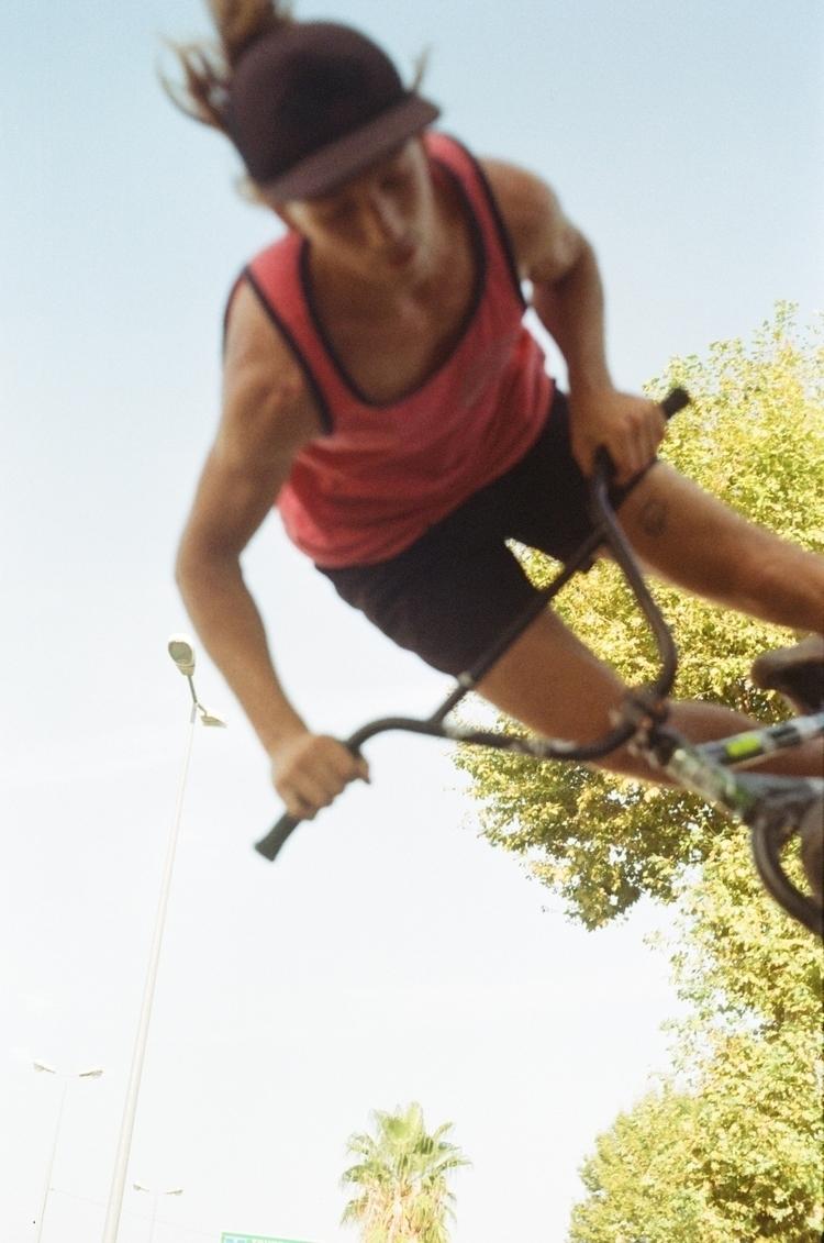 Rade Jam, Toulon, Voigtlander - BMX - kiwiss | ello