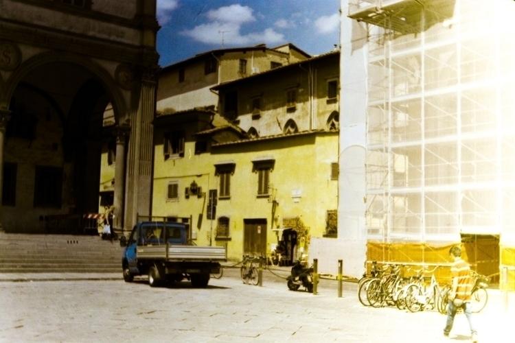 Firenze, Voigtlander - analogic - kiwiss | ello