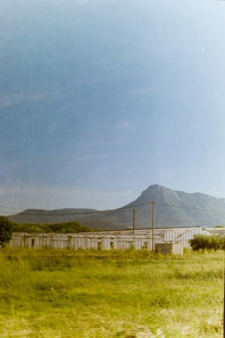 Greenhouses mount le Coudon, Fr - kiwiss | ello