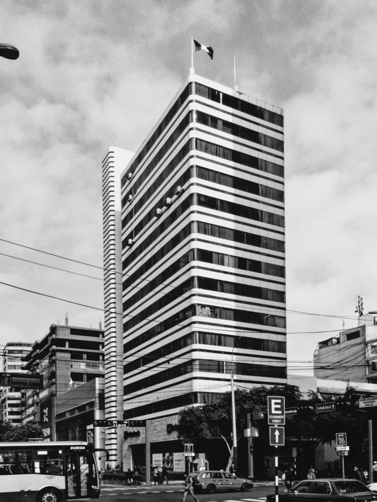 Black Modernism - architecture, arquitectura - paulomartinez | ello