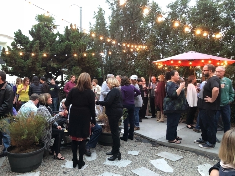 Wine tasting event, Long Beach - nicomartinez | ello
