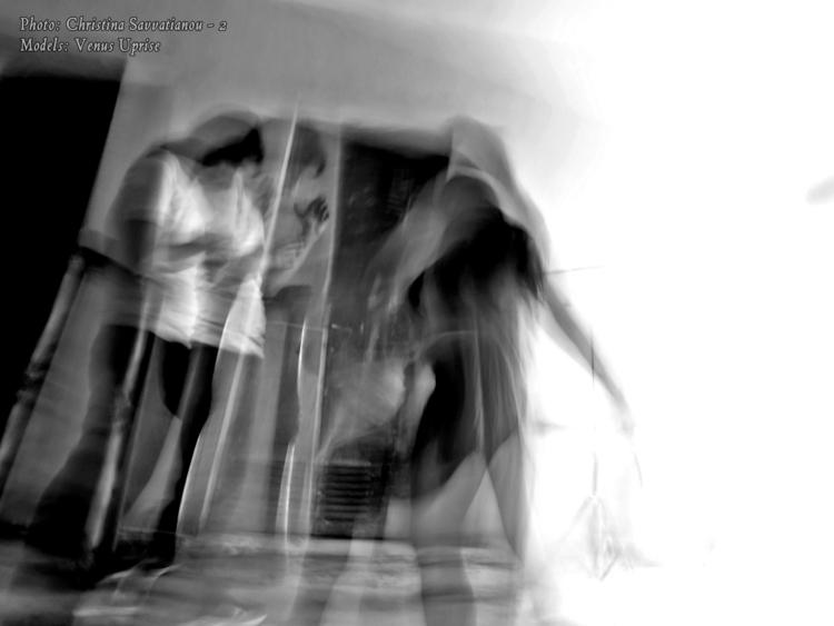 capturing invisible 2 - photography - paraxeno | ello