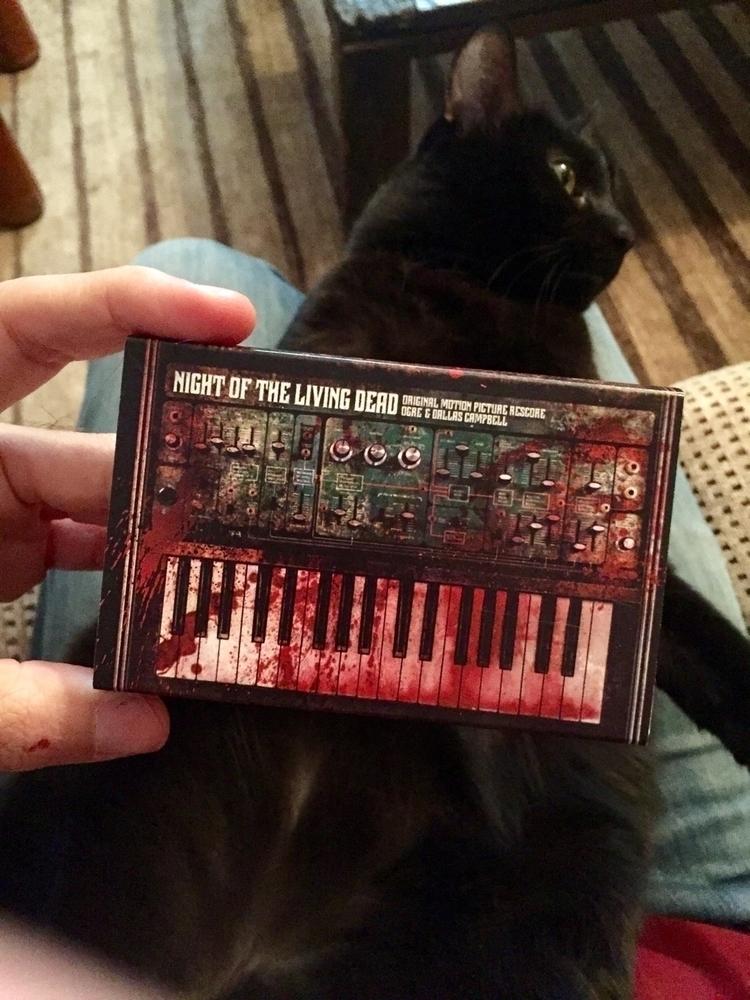 buy tapes: Night Living Dead Og - ellotapesandvinyl | ello