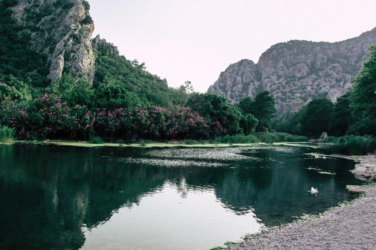 landscape, nature - turkkanirem | ello