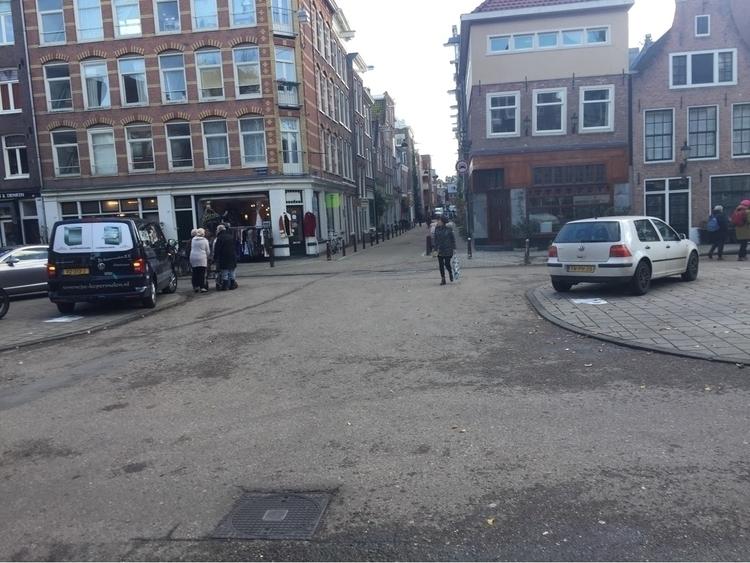 Mokum life..... Amsterdam Jorda - twolipsinhamsterjam | ello