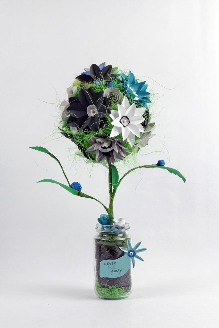flower bouquet - types flowers  - ancadesigns | ello