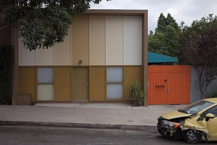 Orange Gate, Glendale Blvd, Atw - odouglas | ello