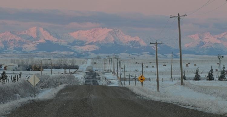 Pastel Rockies Road trips - wee - camwmclean   ello