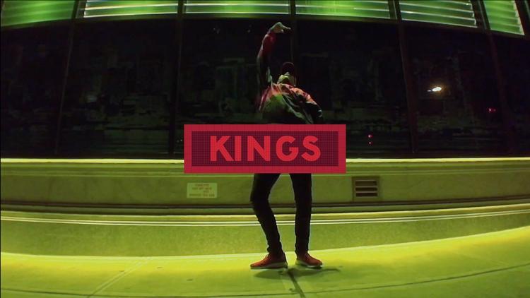 KINGS Full video - benjiblow | ello