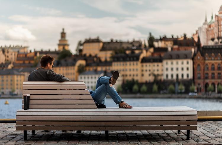 Lets today - love, chill, stockholm - niklasborsting | ello