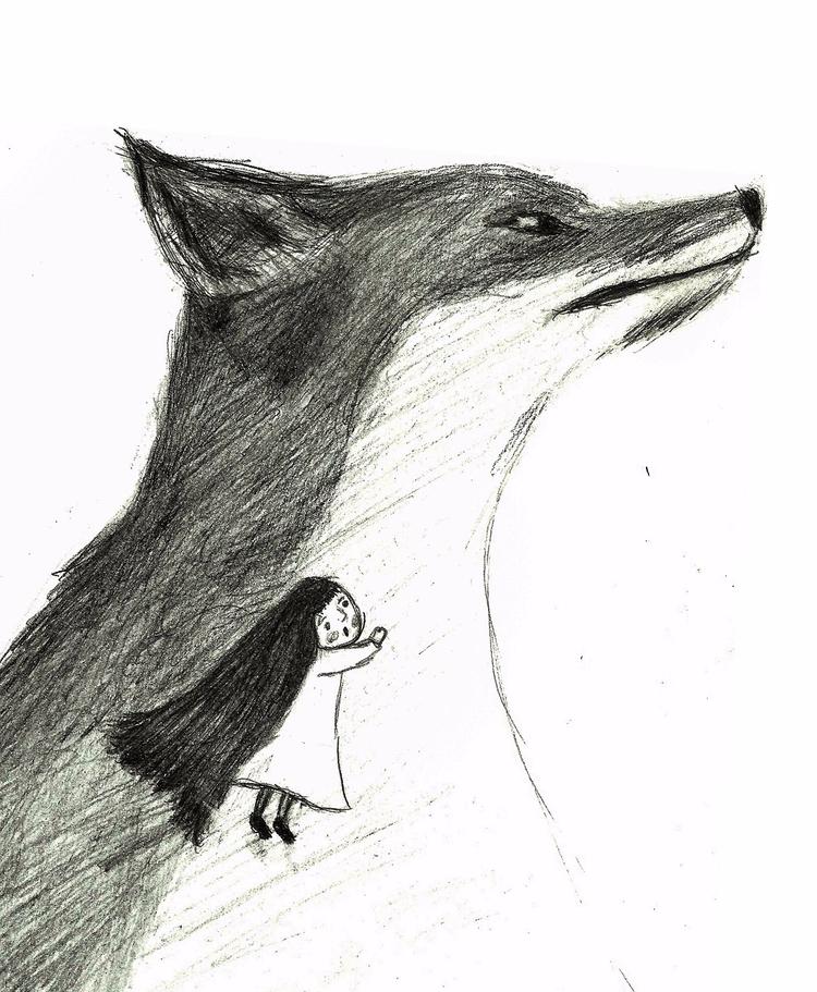 draft, drawing, illustration - maksmj | ello