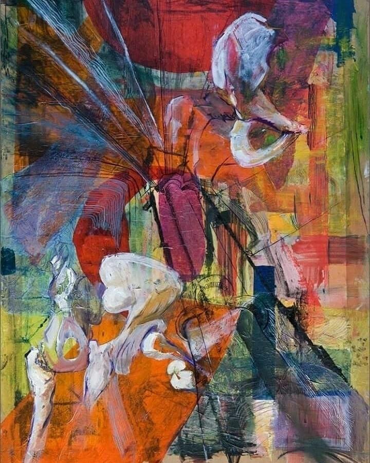 paintings. favourites - cathalpaint - cathal_lindsay_art | ello