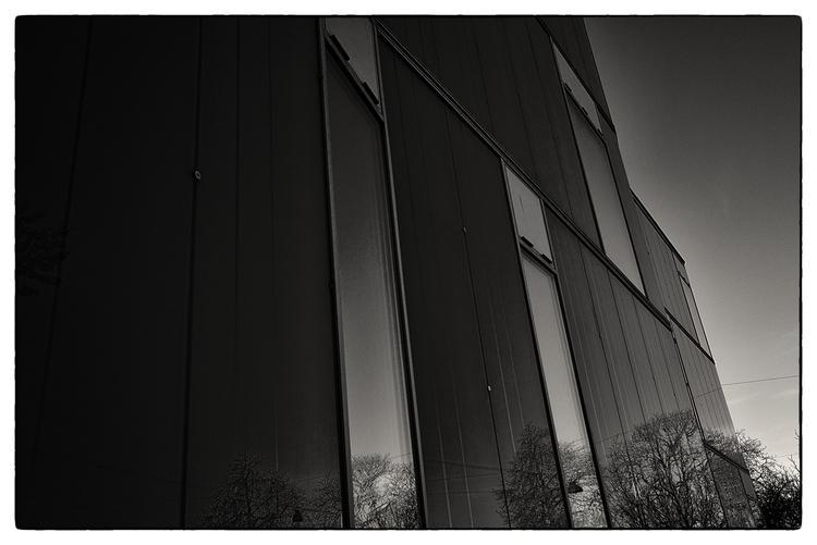 Light Atmosphere - bw, blackandwhitephotography - sselvejer | ello