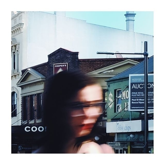 King St, Newtown NSW 2042 - photography - andbia | ello