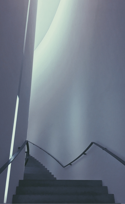 Pinakothek der Moderne, München - gregosphere | ello