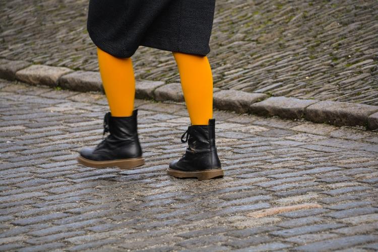 Edinburgh, castle - thedailypedestrian - myriam   ello
