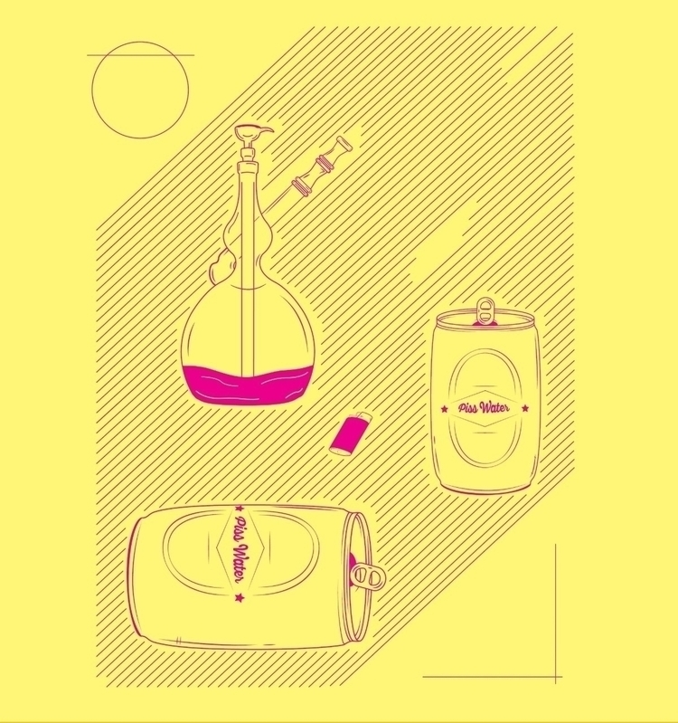 Long Weekend - Vector - contemporary - jsmut | ello