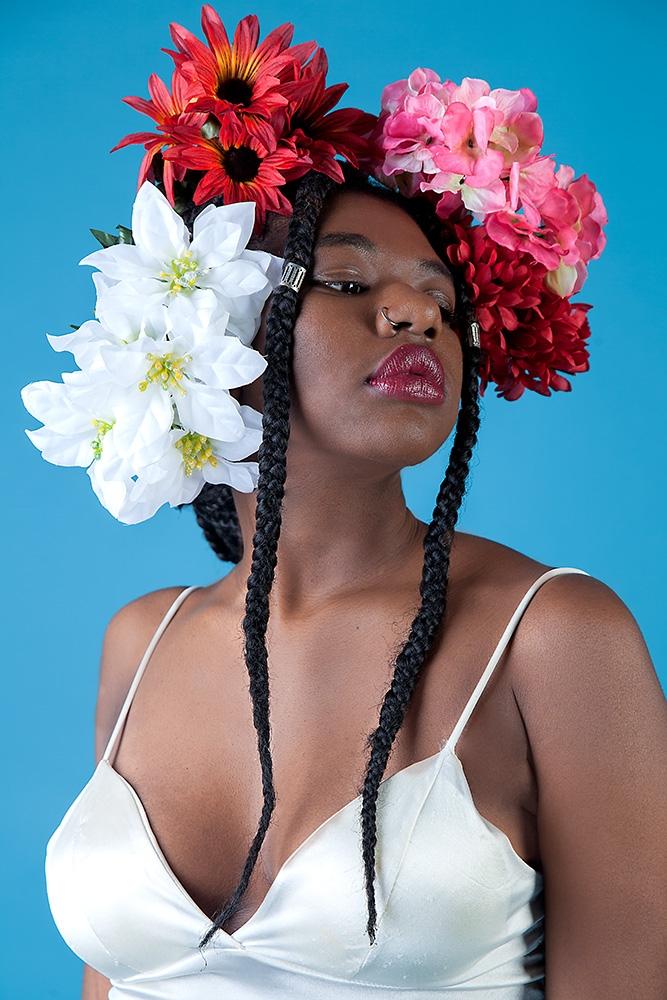 FlowerC - photography, portrait - cherryparris | ello