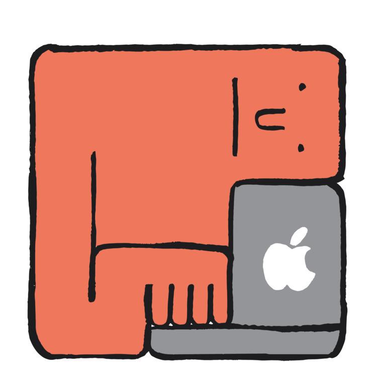 Put box - illustration - mfslayton | ello