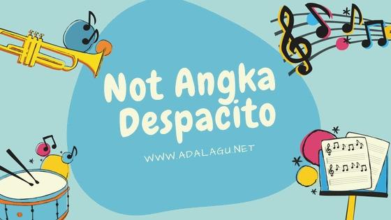 Im Angka Despacito dari Luis Fo - adalagunet | ello