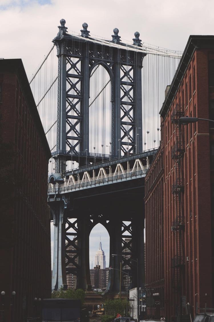 Weekend Brooklyn - NYC, NewYork - sarros_photography | ello