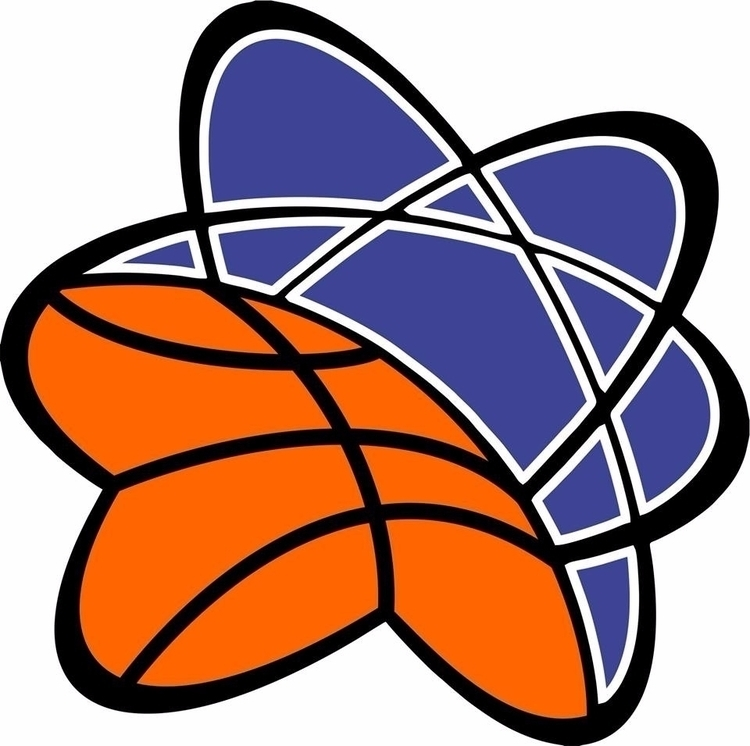Basketball logo physics Federal - ygpara | ello