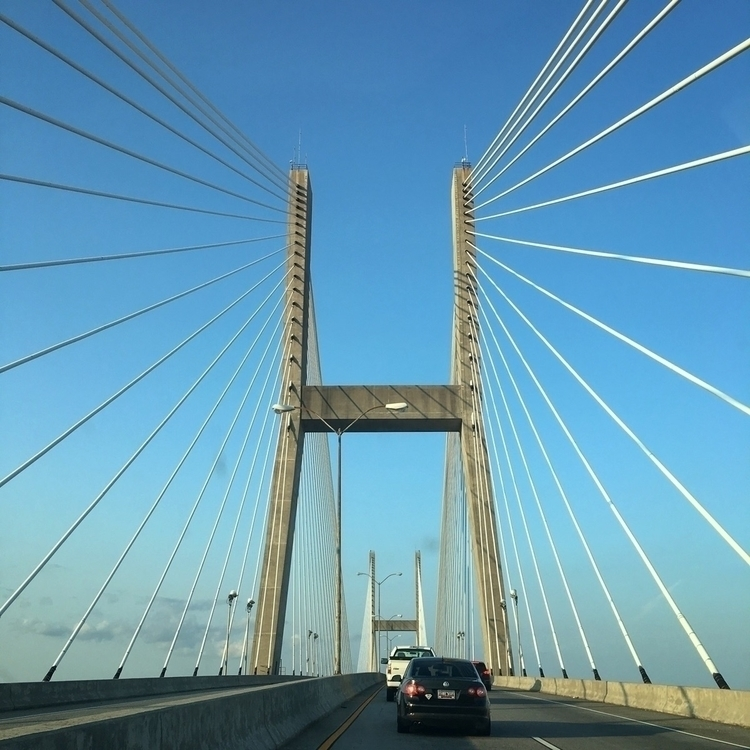 Talmadge Memorial Bridge Savann - adevarias | ello