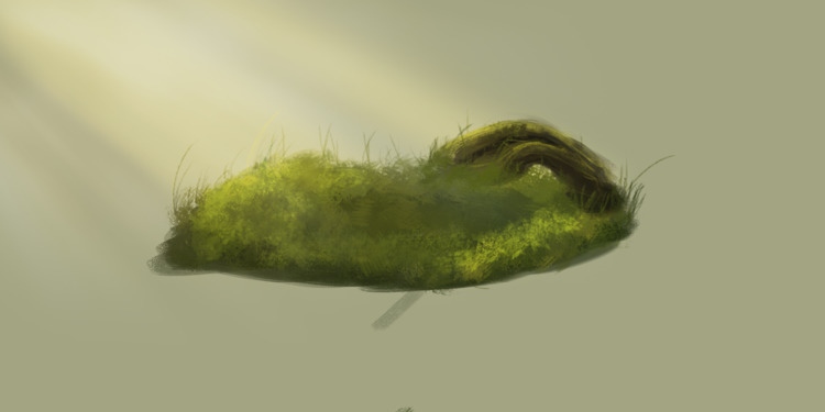 Grass Practice bit crap, fun - daily - malcolmcrowther | ello