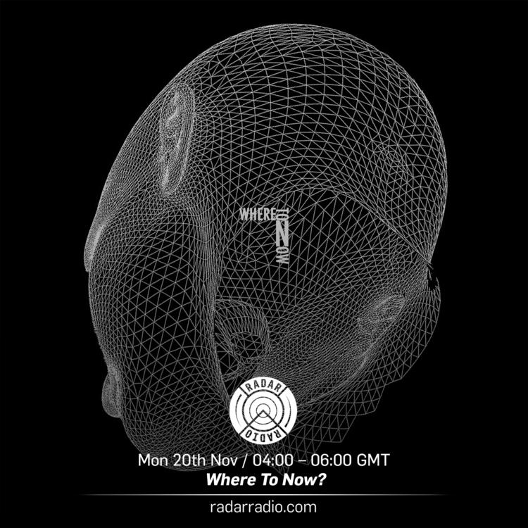 WTN? Radar Radio special stream - wheretonow   ello