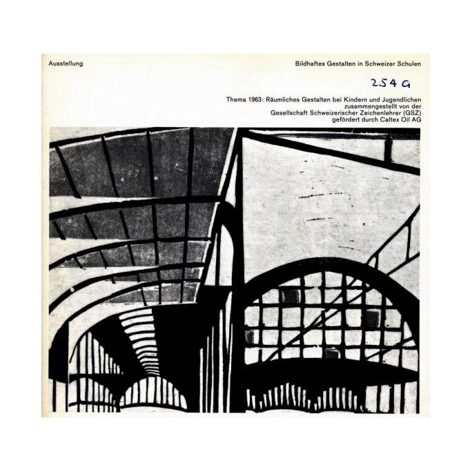 Werner Lutz 1930-2016 — Cover d - strouzas | ello