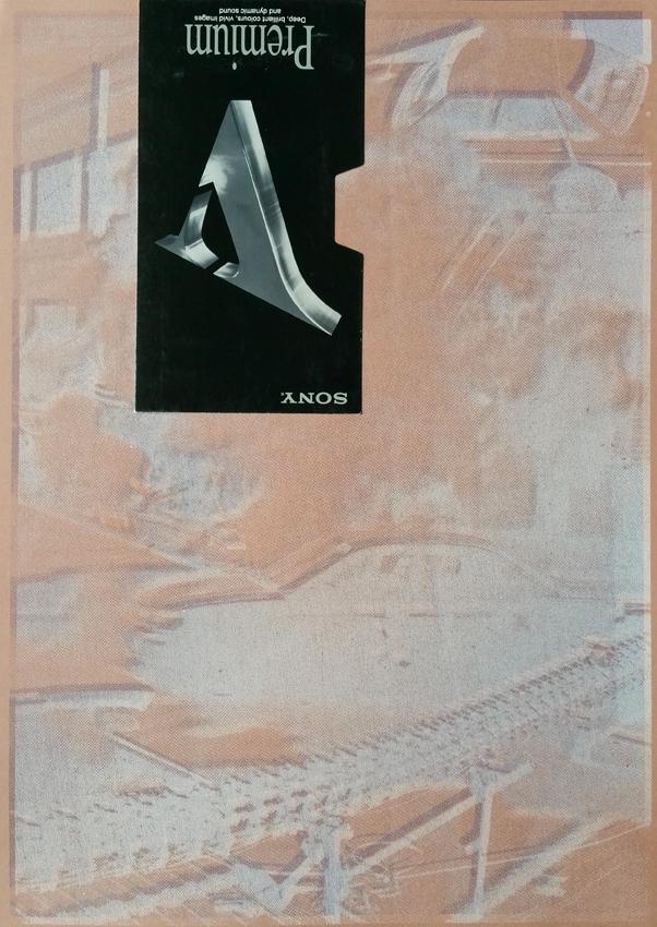 SFX Premium, 2012, 42 29,7 cm,  - boscher | ello