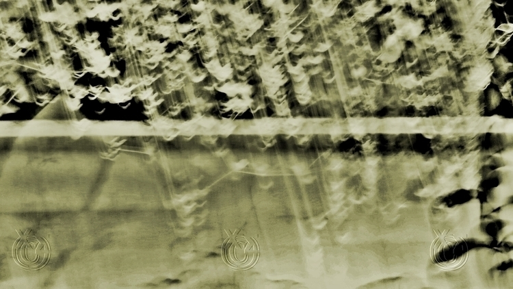 rain trails - photography, Greece - paraxeno | ello