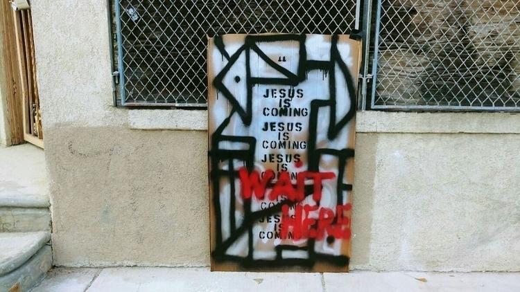 streetart - anthonycandkarenm   ello