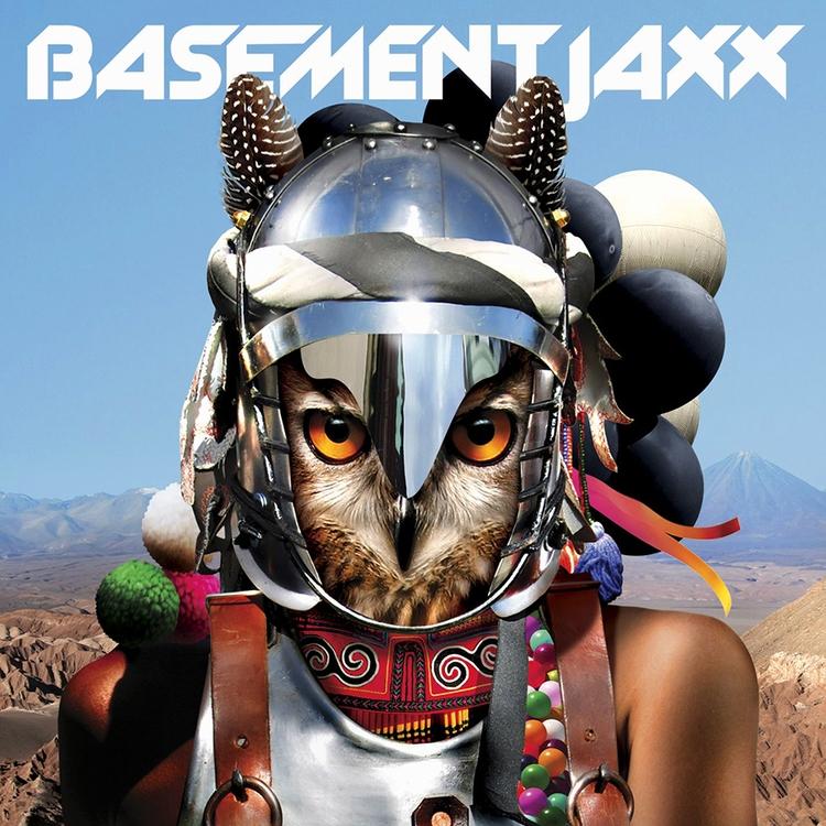 Basement Jaxx - Scars Day Sunfl - konstnt | ello